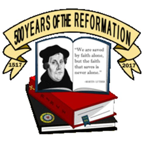 Luther, 95 Theses - ZionLutheran