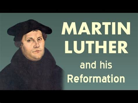 Martin luthers 95 theses started with
